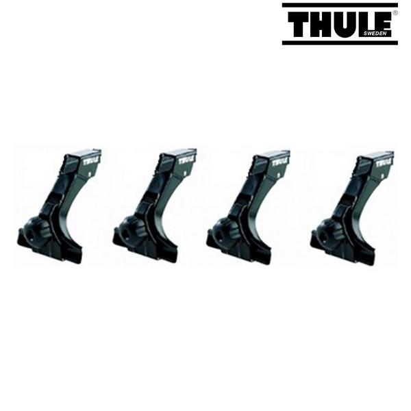 [メーカー取り寄せ]THULE (スーリー) Thule ベースキャリアフット 品番:TH952