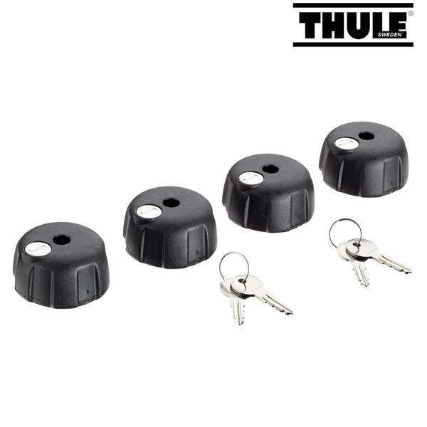 [メーカー取り寄せ]THULE (スーリー) ロックノブ 品番:TH527
