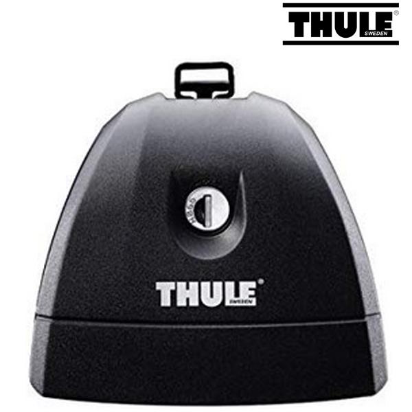[メーカー取り寄せ]THULE (スーリー) Thule ラピッドフィックスポイント 品番:TH751