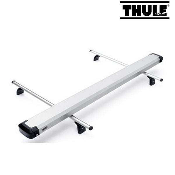 [送料無料][メーカー取り寄せ]THULE (スーリー) Conduit Box 317 / コンジットボックス 317 品番:TH317