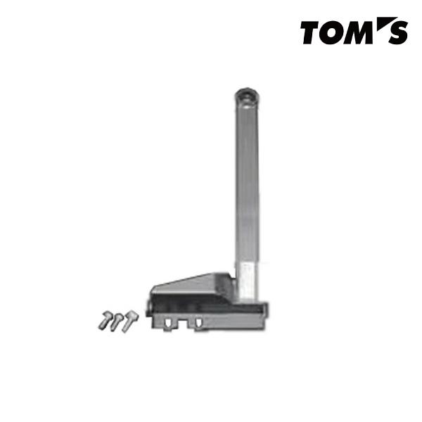 [メーカー取り寄せ]TOMS(トムス)サスペンションメンバー強化ブレース・フロントNo.1 品番:51403-TGH30-01