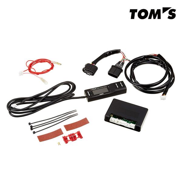 [メーカー取り寄せ]TOMS(トムス)電子スロットルコントローラ「L.T.S.III」 品番:22037-TS004