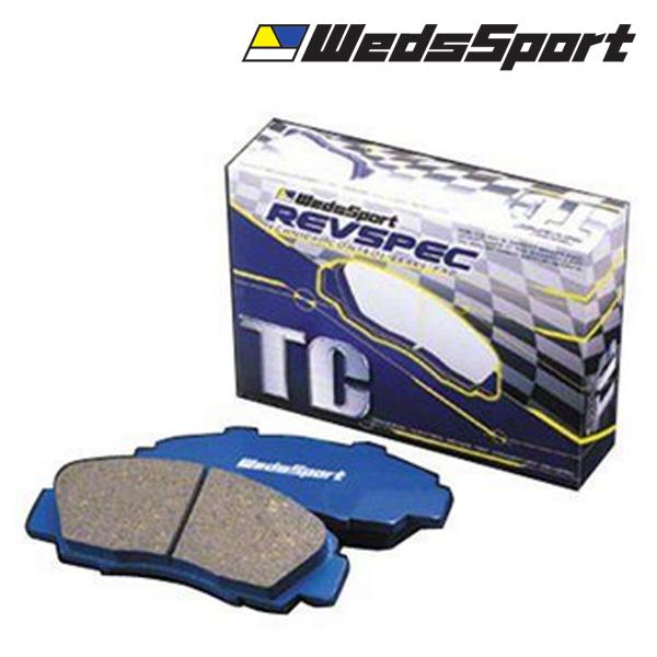 [メーカー取り寄せ]Weds Sport(ウェッズスポーツ)REVSPEC TC / レブスペックTC 品番:TC-N018