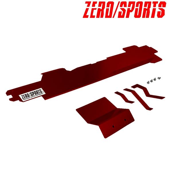 [メーカー取り寄せ]ZERO SPORTS(ゼロ スポーツ)クールインシュレーター レッドモデル 品番:0307125