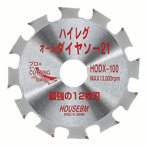 ハウスBM ハイレグオールダイヤソー21 HOD-125 4986362480215 skc-511619 送料無料