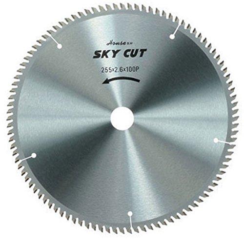 ハウスBM SKY-スカイカット アルミ用 AL-25510 4986362470407 skc-511658 送料無料