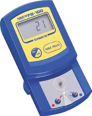 白光 こて先温度計 FG100 4962615021572 skc-500981 送料無料