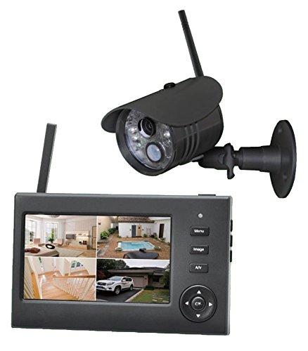 マザーツール 4chワイヤレスカメラシステム MT-WCM200 4986702407797 skc-611302