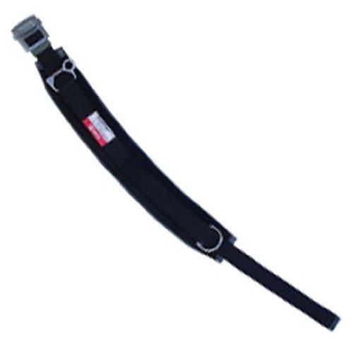 マーベル MARVEL 柱上安全帯用ベルト スライドバックルタイプ 黒 MAT-100WB 4992456326147 skc-615532 送料無料