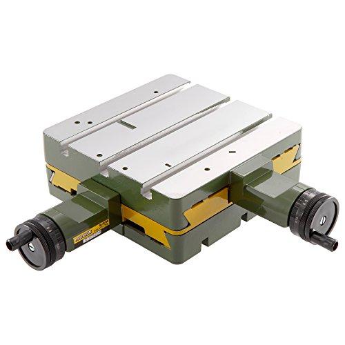 プロクソン PROXXON クロステーブル スライド最大寸法・前後左右各70mm No.27150 4952989271505 skc-120142