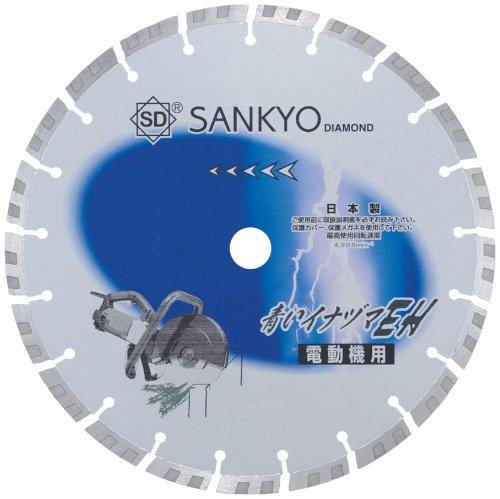 SANKYO 青いイナヅマEH LC-EH12 25.4H 4936091016230 skc-226409