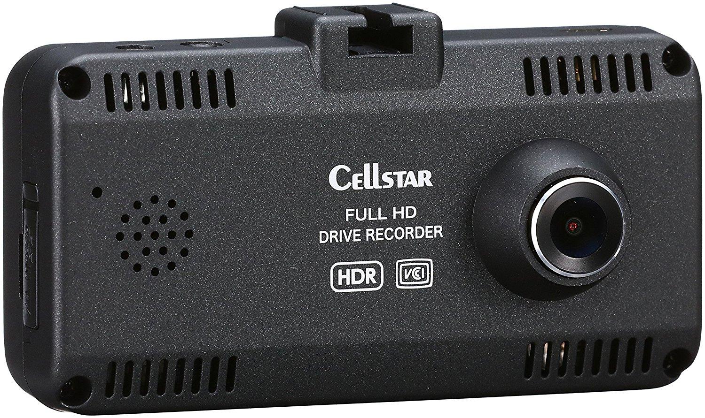 セルスタードライブレコーダー CSD-690FHR日本製 3年保証 前方/車内録画 駐車監視 レーダー相互通信対応 microSDメンテナンス不要 CSD-690FHR 送料無料