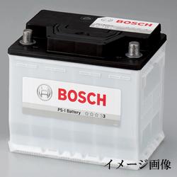 BOSCHボッシュ 輸入車用 新品 PS-Iバッテリー PSIN-7C 送料無料