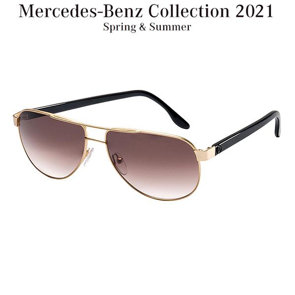 メルセデスベンツコレクショングッズ レディース ファッション サングラス B66953077