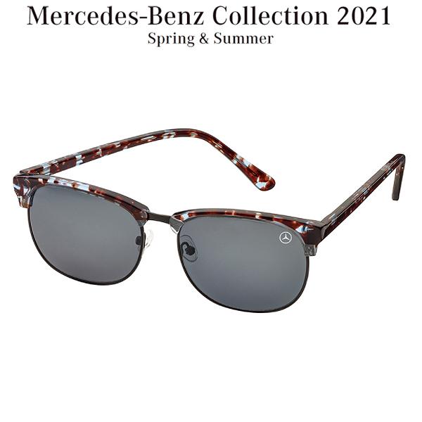 メルセデスベンツコレクション メンズ ファッション サングラス B66953501