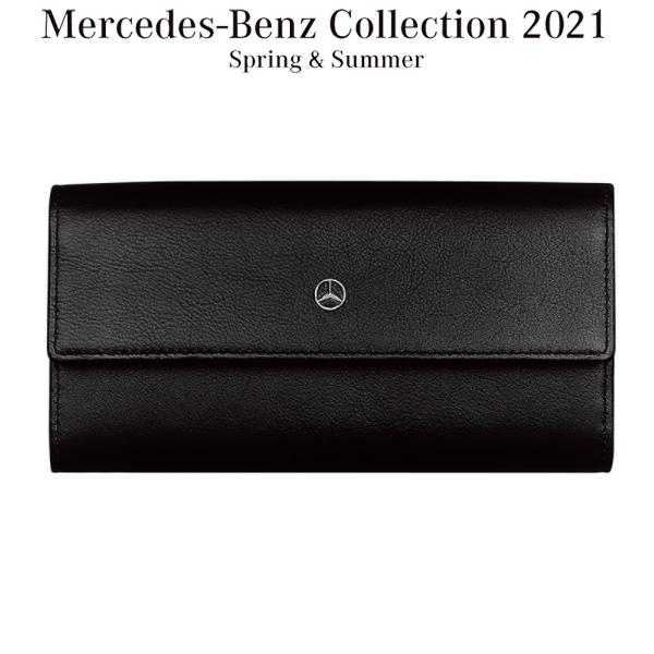 メルセデスベンツコレクション ブリー ウォレット B66953734