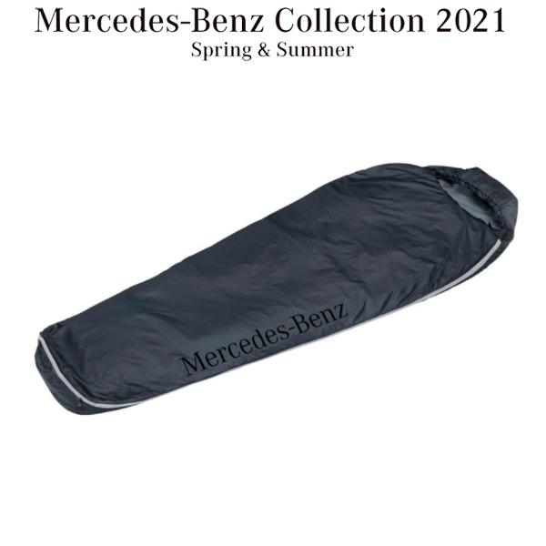 メルセデスベンツコレクション ドイター スリーピングバッグ B67871197