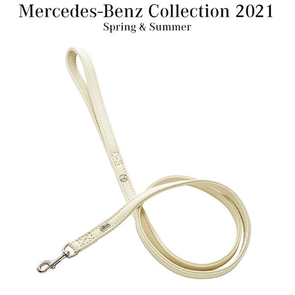 メルセデスベンツコレクション Mercedes-Benz × HUNTER リード クリーム B91600131 送料無料