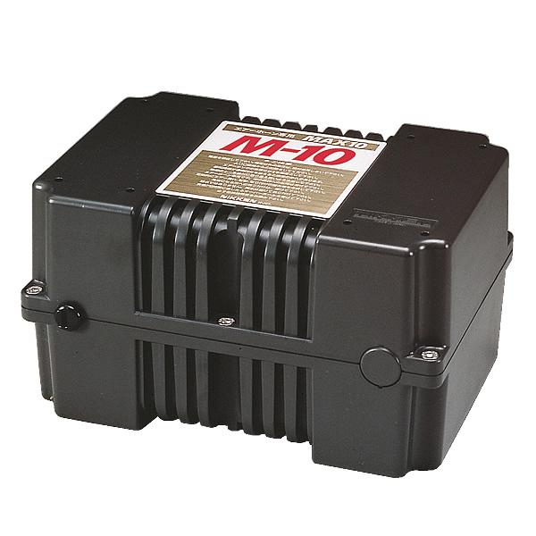 日建 エアホーン専用 フルオートコンプレッサー マックス10 12V MAX-10-12
