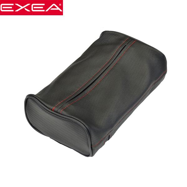 自動車のシート等に使われる高級シンセティックレザーを使用 EXEA 星光産業 登場大人気アイテム 高級シンセティックレザー使用 フルカバータイプ ディンブルティッシュケース おすすめ EH-190