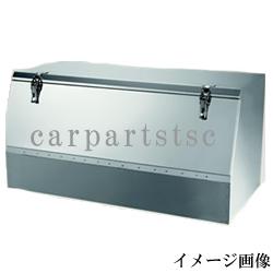 【送料無料】 【JB】 フラットタイプ工具箱(Bタイプ) HKK-750B(SUS304) 2750663 【取寄せ※返品交換不可】