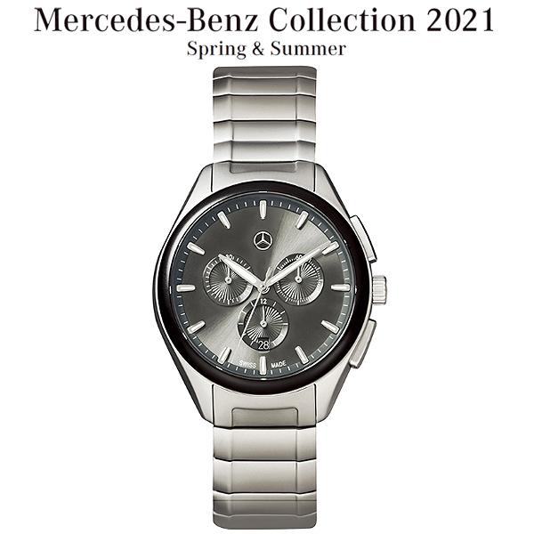 メルセデスベンツコレクション メンズウォッチ クロノグラフ B66953530