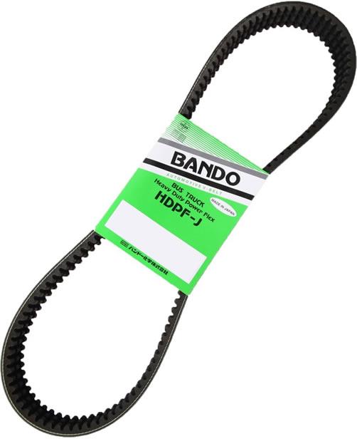 バス 購入 祝日 トラック用 BANDO HDPF7455 バンドー ヘビーデューティーパワーフレックスベルト