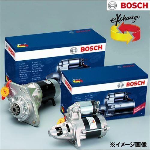 BOSCH ボッシュ リビルトスターター 0986JR10299UB トヨタ 対応純正品番 28100-65100