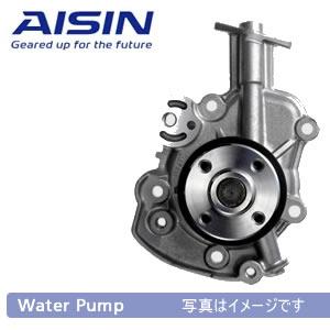 Engine Water Pump Aisin WPT-011