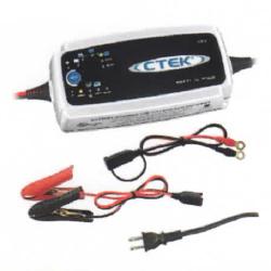 【送料無料】 【CTEK】 バッテリーチャージャ-&メンテナー WC7002S(JS7002) 数量限定特別セット【取寄せ】