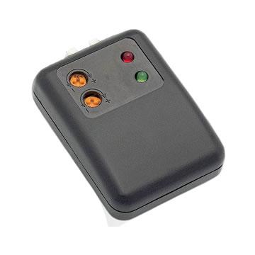 VISION MMF-2: 2ゾーン・レーダーセンサー(ビジョン カーセキュリティ オプション) [取寄せ:欠品・完売時は入手不可]