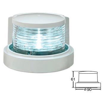 小糸製作所 MLM-4AB3: LED小型船舶用船灯 第三種マスト灯(マストライト) [1.取寄せ 2.北海道.沖縄.離島への出荷は行えません]