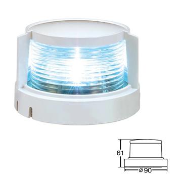 小糸製作所 MLS-4AB2: LED小型船舶用船灯 第二種船尾灯(スタンライト) [取寄せ:欠品・完売時は入手不可]