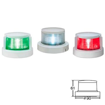 超格安一点 小糸製作所 小糸製作所 ML-SET-W: LED小型船舶用船灯セット[セット内容=MLA-4AB2:第二種白灯(アンカーライト), MLR-4AB2:第二種舷灯・緑(スターボードライト), MLL-4AB2:第二種舷灯・紅(ポートライト)][取寄せ: ML-SET-W: 欠品・完売時は入手不可], 元祖くず餅 船橋屋:3c34a033 --- paulogalvao.com