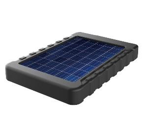 BS-01 AT-1専用 ソーラーバッテリー 電池式センサーカメラ専用