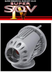 HKS SUPER SQV4シーケンシャルブローオフバルブパレットSW MK21S(K6A) 09/09-