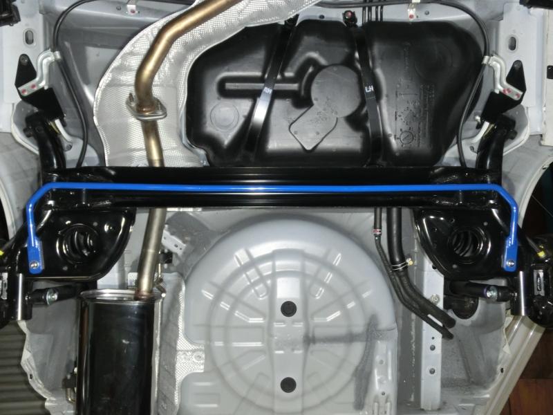 CUSCO(クスコ) リア・スタビバーマーチK13マーチK13改ニスモSスプリング下部の受け皿の無いタイプ