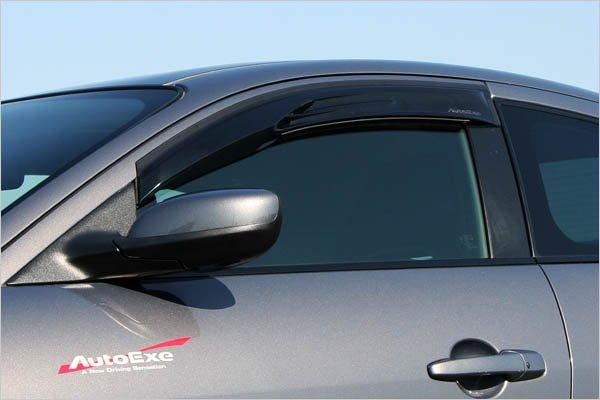AutoExe (オートエグゼ) スポーツサイドバイザーRX8 SE3P