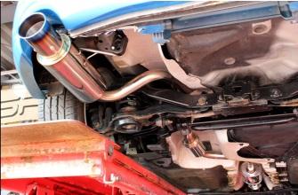 GP SPORT(ジーピースポーツ)EXAS EVO Tune(エグザス エボチューン)アクセラスポーツ15S/15C CVT車用DBA-BL5FW