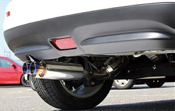 GP SPORT(ジーピースポーツ)EXAS EVO Tune(エグザス エボチューン)ジューク 16GT CBA-F156速MTモード付CVT車専用