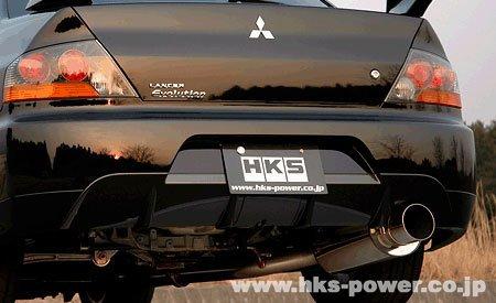 特価 HKS silent GH-CT9W Hi-PowerサイレントハイパワーマフラーランサーエボリューションIX GH-CT9Aランサーエボリューションワゴン silent HKS GH-CT9W, 添田町:eae1763e --- canoncity.azurewebsites.net