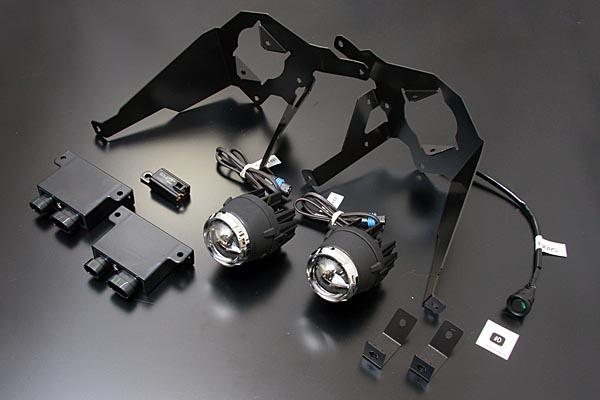 AutoExe(オートエグゼ) LEDフォグランプキットロードスター ND系全車 (量産バンパー専用)