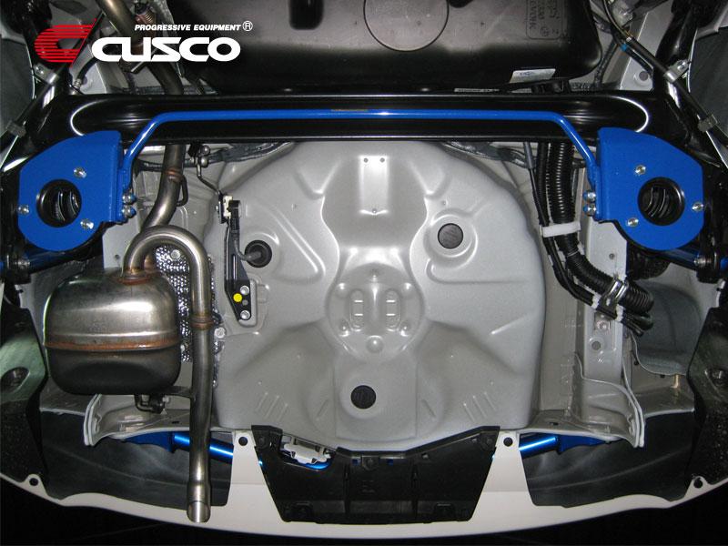 CUSCO(クスコ) リア・スタビバーラクティスSCP100・NCP100ラクティスNSP120・NCP120