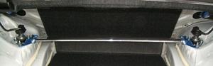 CUSCO(クスコ) タワーバー・オーバルシャフト クラウンアスリート GRS200 (リア) 2.5L・FR車