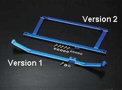 CUSCO(クスコ) ロワアームバー Ver2 (フロント) インプレッサ ワゴン GGA/GGB