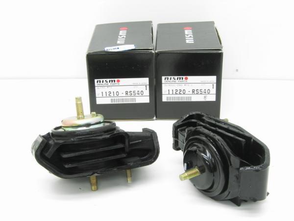 NISMO(ニスモ) 強化エンジンマウントスカイライン ECR33 ハイキャス付用