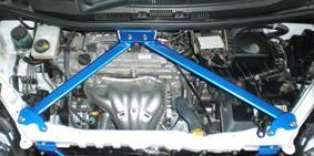 CUSCO(クスコ) パワーブレース エンジンルームノア・ボクシー AZR60G