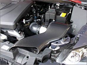 Auto Exe(オートエグゼ)ラムエアインテークシステム MPV LY系ターボ車 / CX-7 ER系  送料無料!!