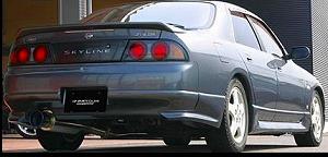 GP SPORT(ジーピースポーツ)EXAS EVO Tune(エグザス エボチューン)スカイライン E-ECR33(4ドア) ターボ用