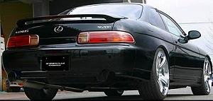 Tune(エグザス SPORT(ジーピースポーツ)EXAS E・GF-JZZ30 エボチューン)ソアラ EVO GP ターボ用